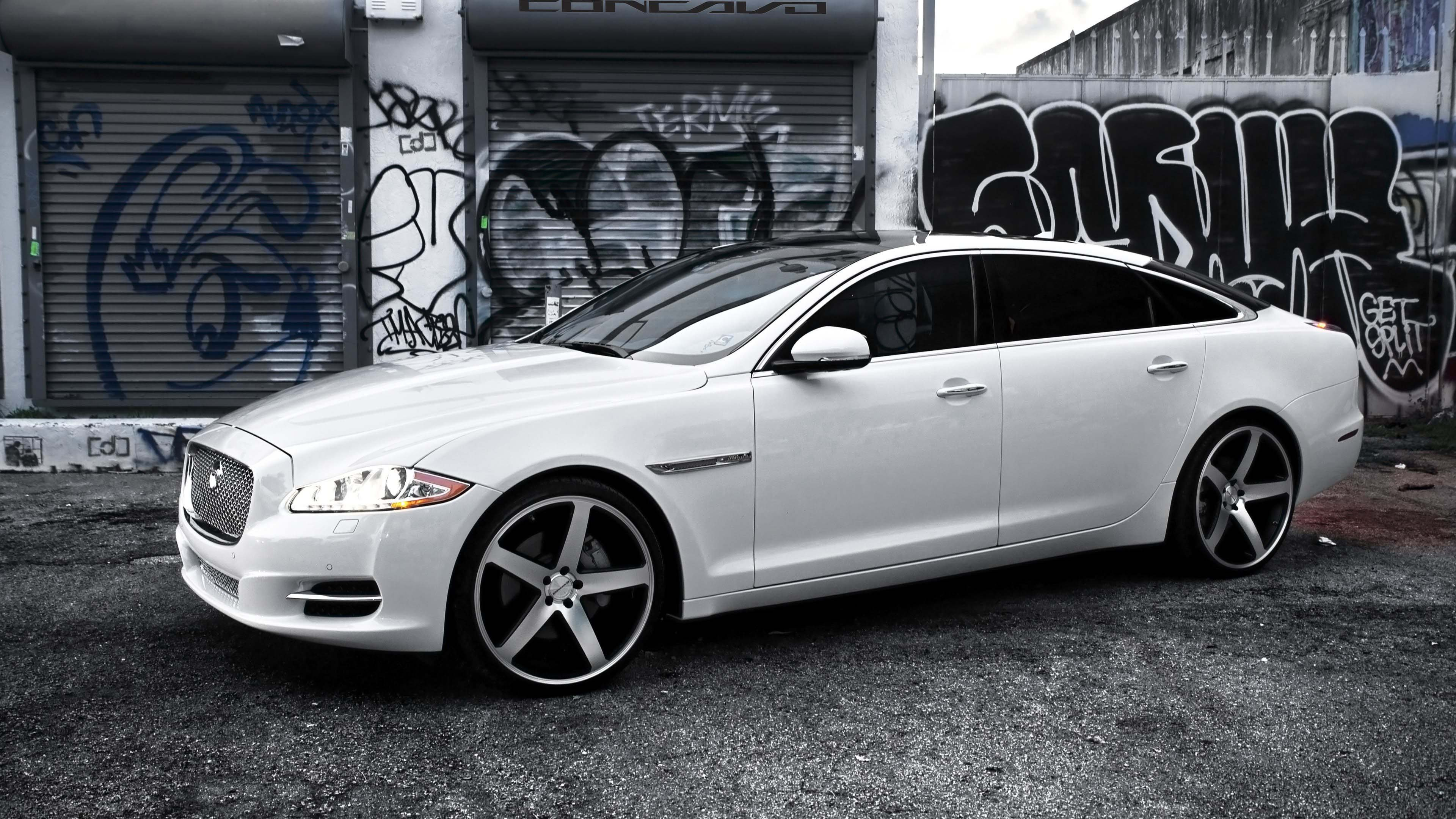 New Jaguar Car Wallpaper Hd Collection On This Month