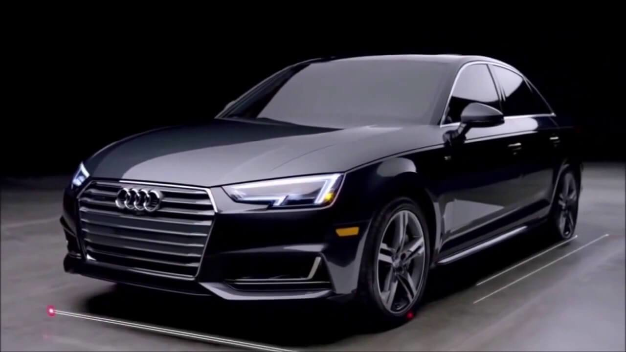 New Audi 2019 2020 Audi A6 And S6 New Concept Cars 2019 On This Month