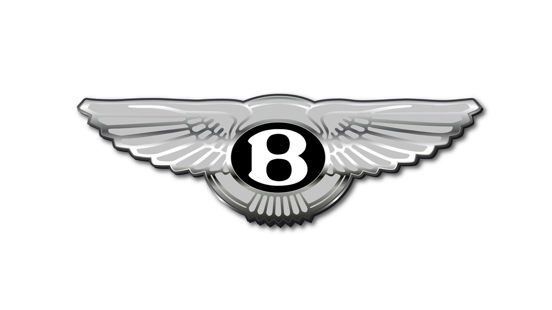 New Bentley Logo Bentley Symbol Meaning History And Evolution On This Month