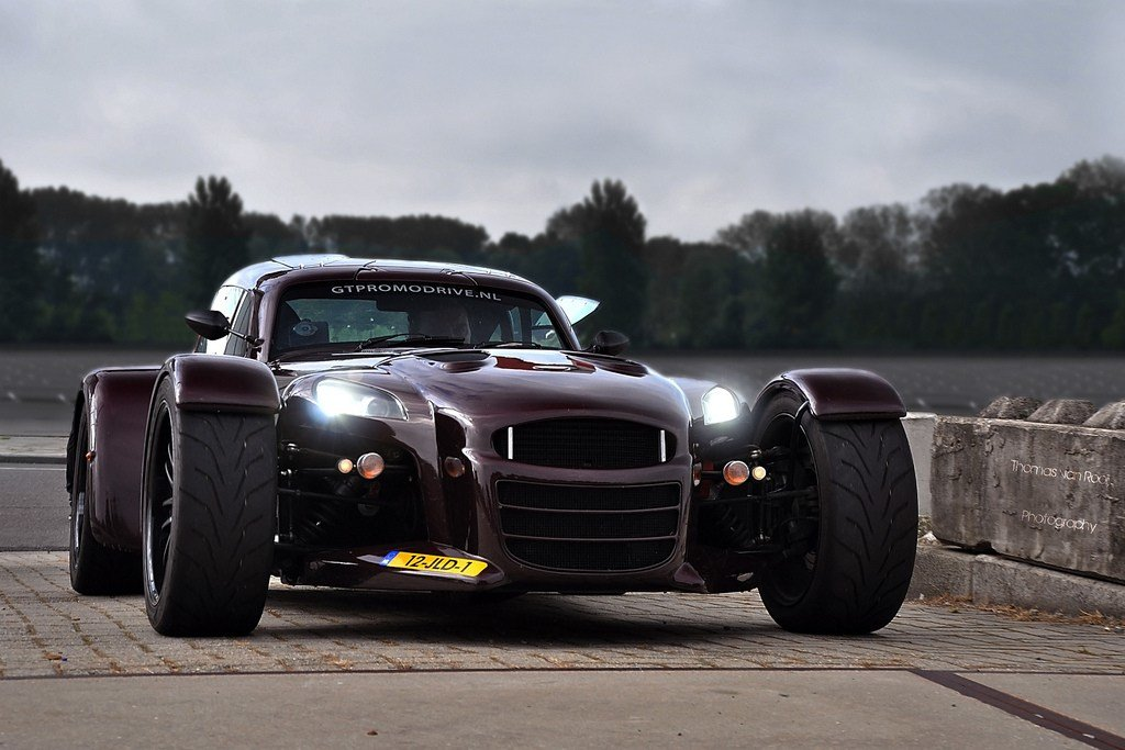 New Donkervoort The Car Wallpaper Mania Wiki Fandom On This Month