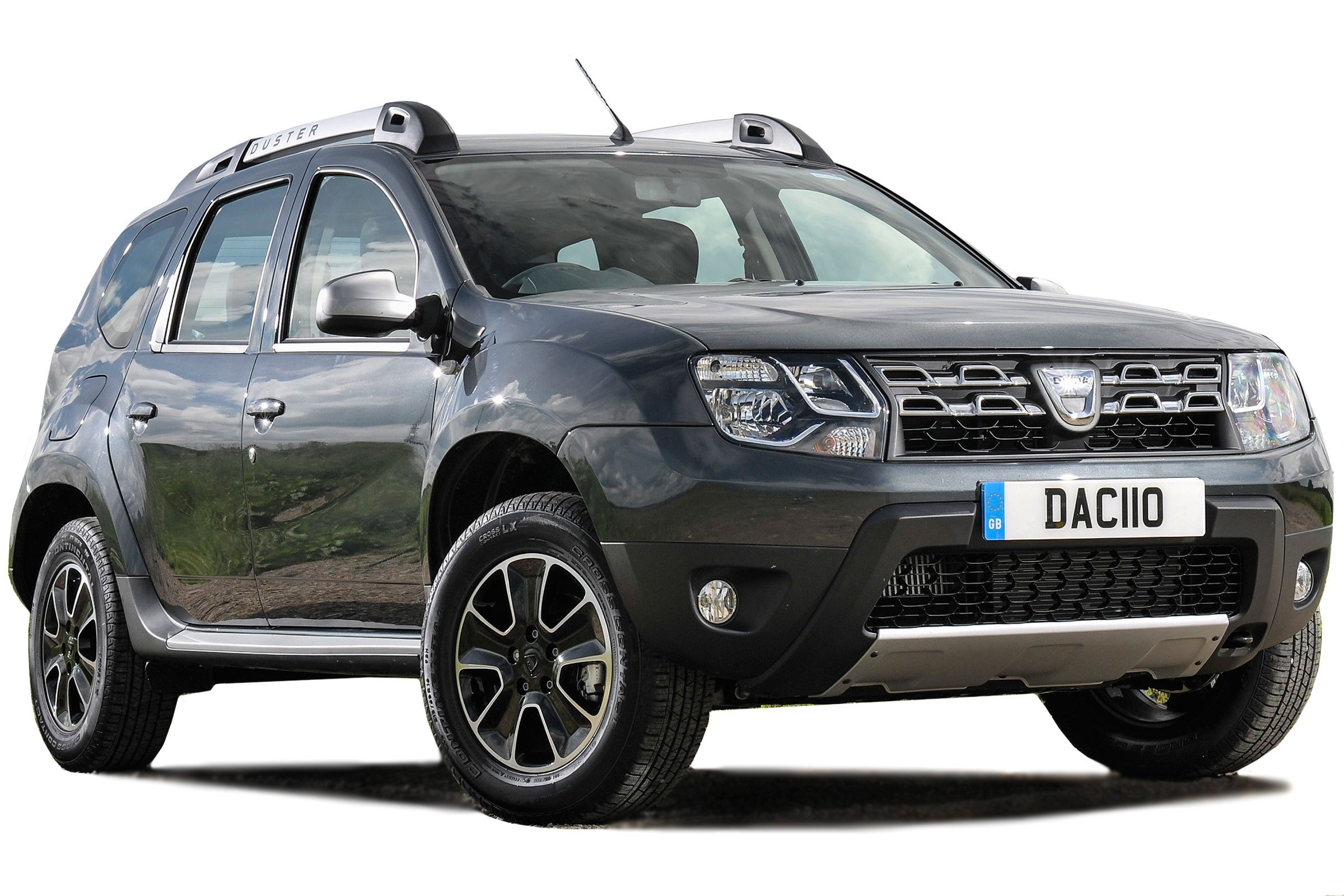 New Dacia Duster Suv 2012 2018 Review Carbuyer On This Month