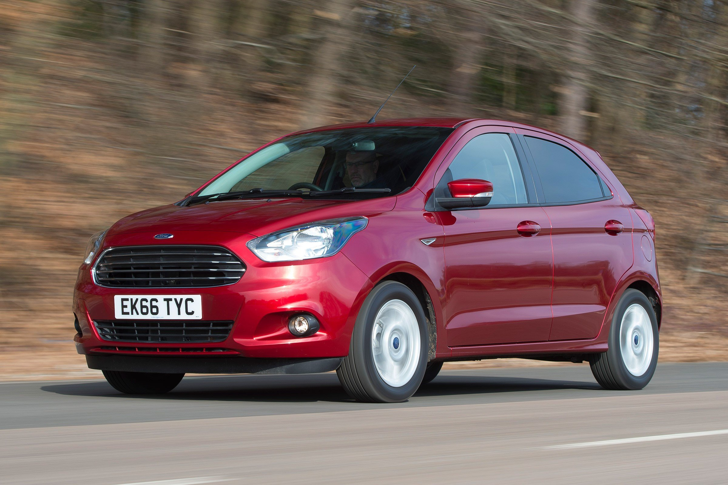 New Ford Ka Review Pictures Auto Express On This Month
