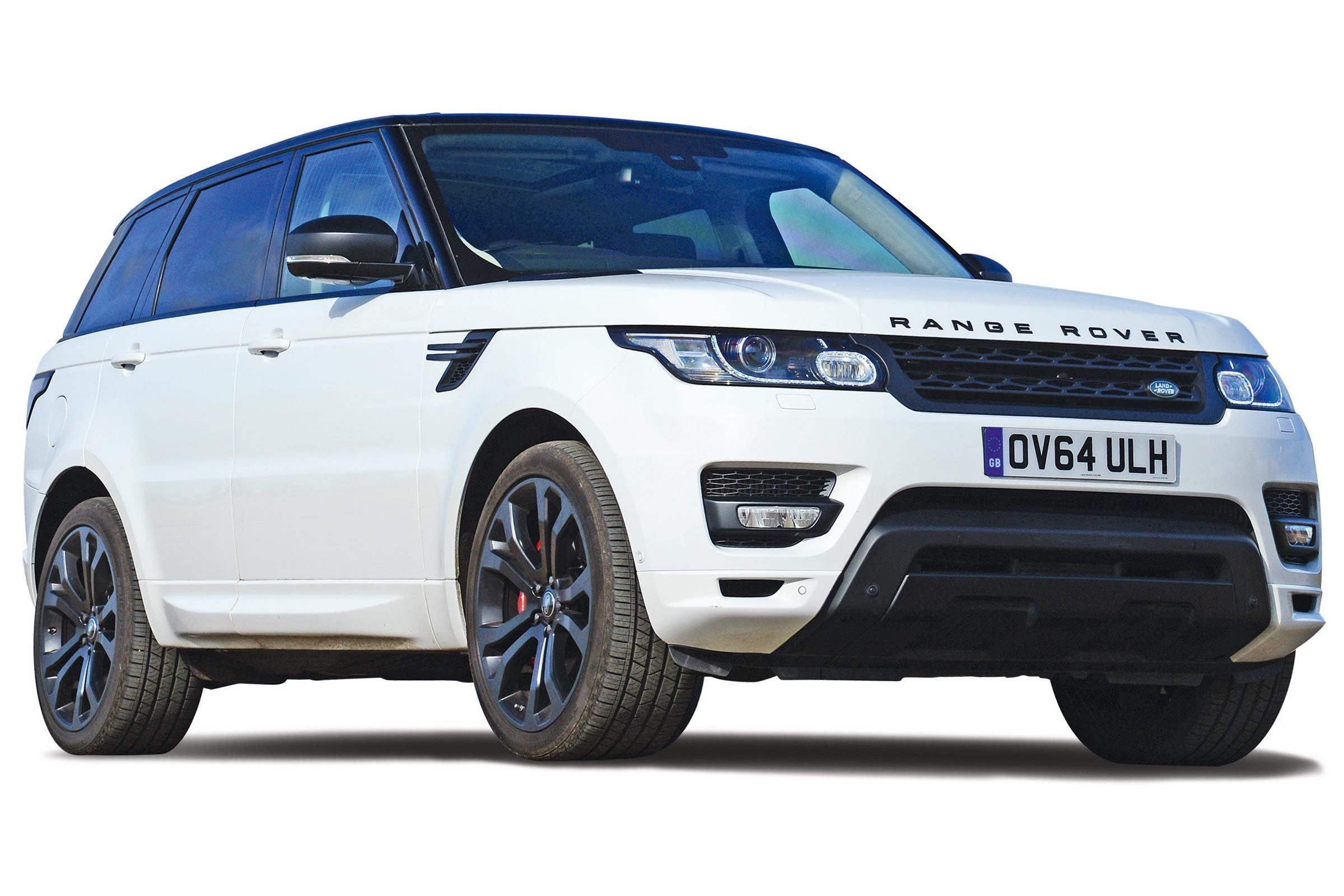 New Range Rover Sport Suv Review Carbuyer On This Month