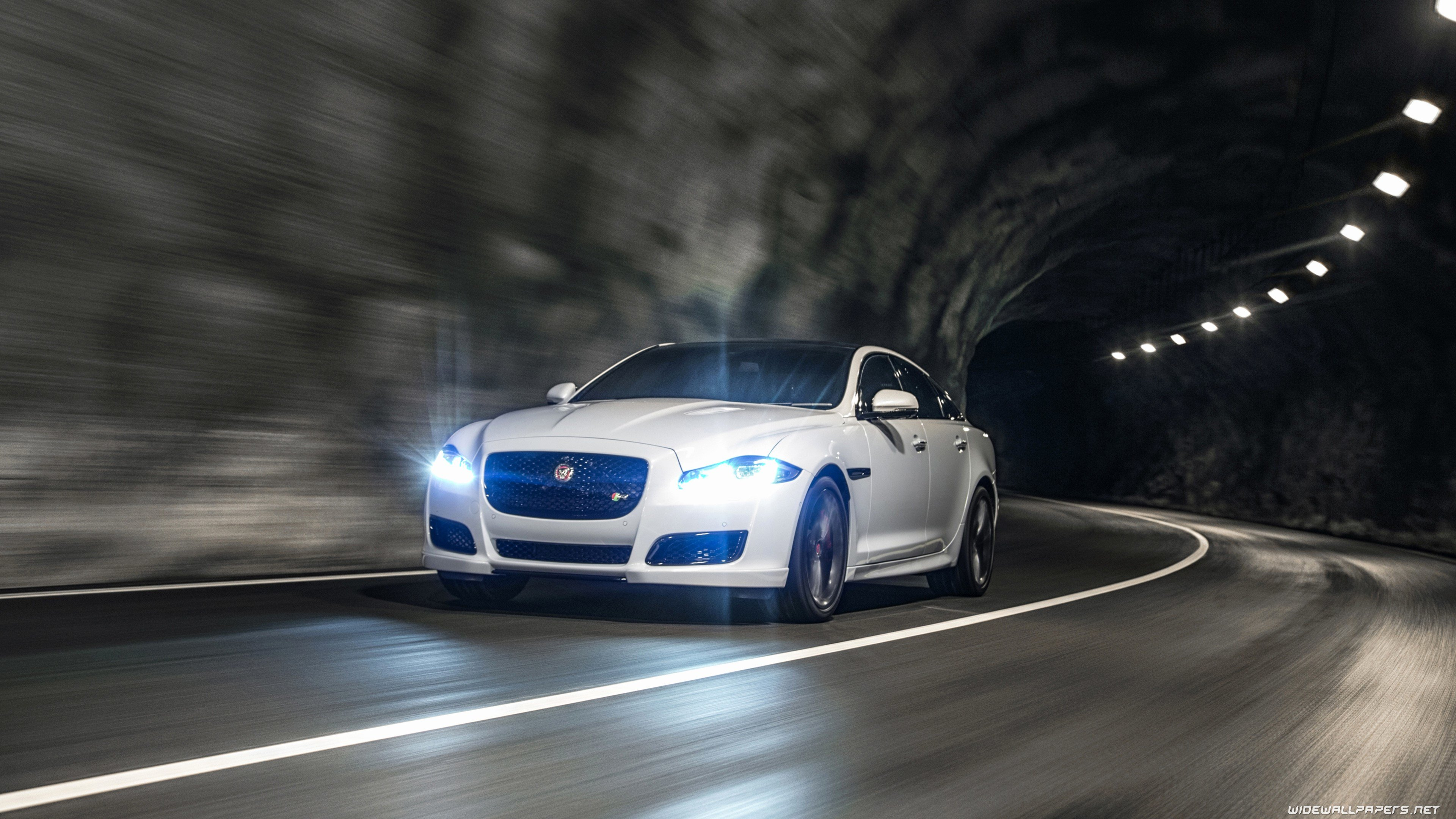 New Jaguar Car Logo Wallpapers Full Hd » Automobile Wallpaper On This Month