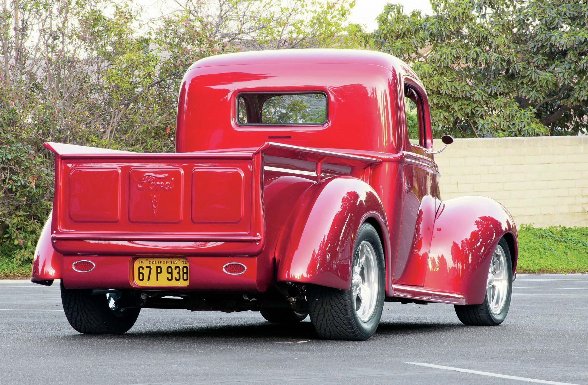 New 1940 Ford Truck Second Time Around Hot Rod Network On This Month Original 1024 x 768