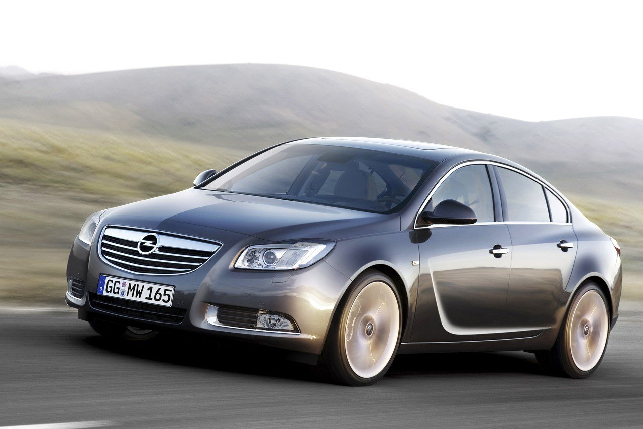 New Opel Crossover Luxury Flagship Sports Car Under On This Month