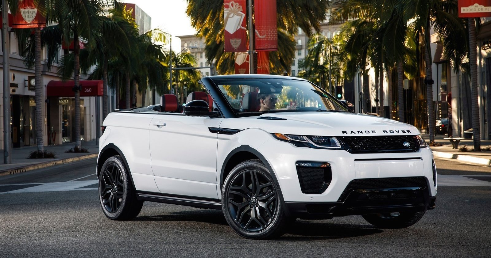 New 2016 Land Rover And Range Rover New Cars Photos 1 Of 4 On This Month