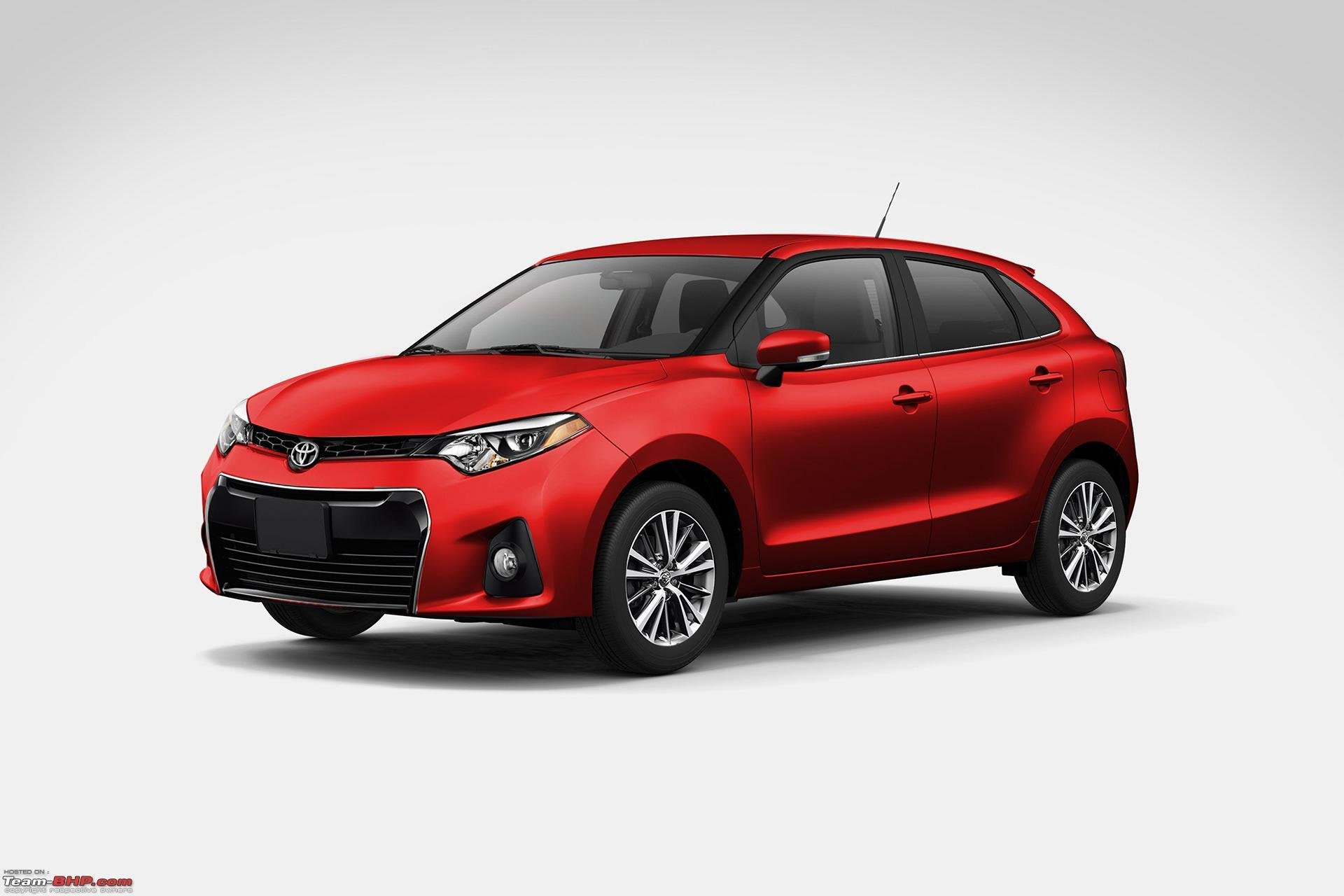 New Toyota Suzuki To Supply Cars To Each Other In India On This Month