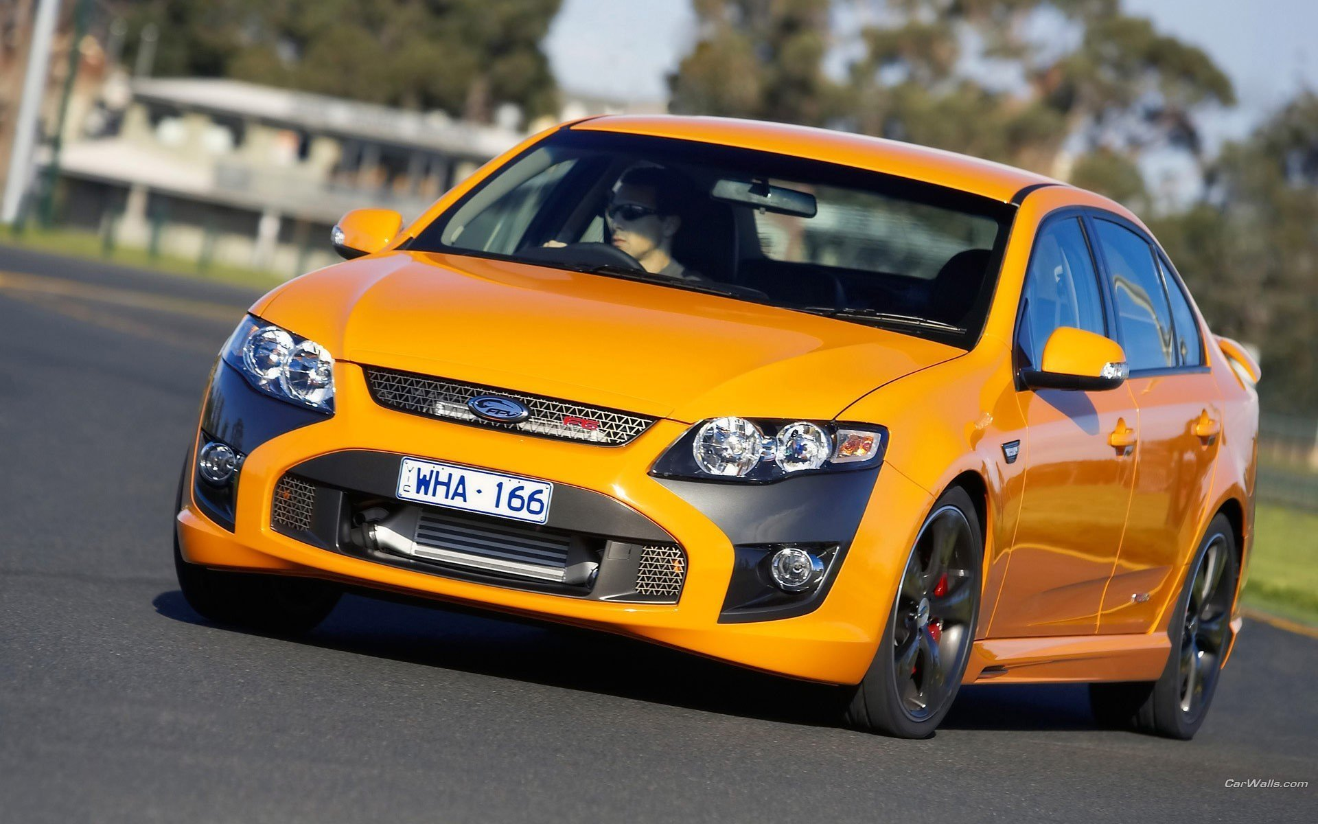New Cars Ford Fpv Ford Falcon Aussie Muscle Car Ford Australia On This Month
