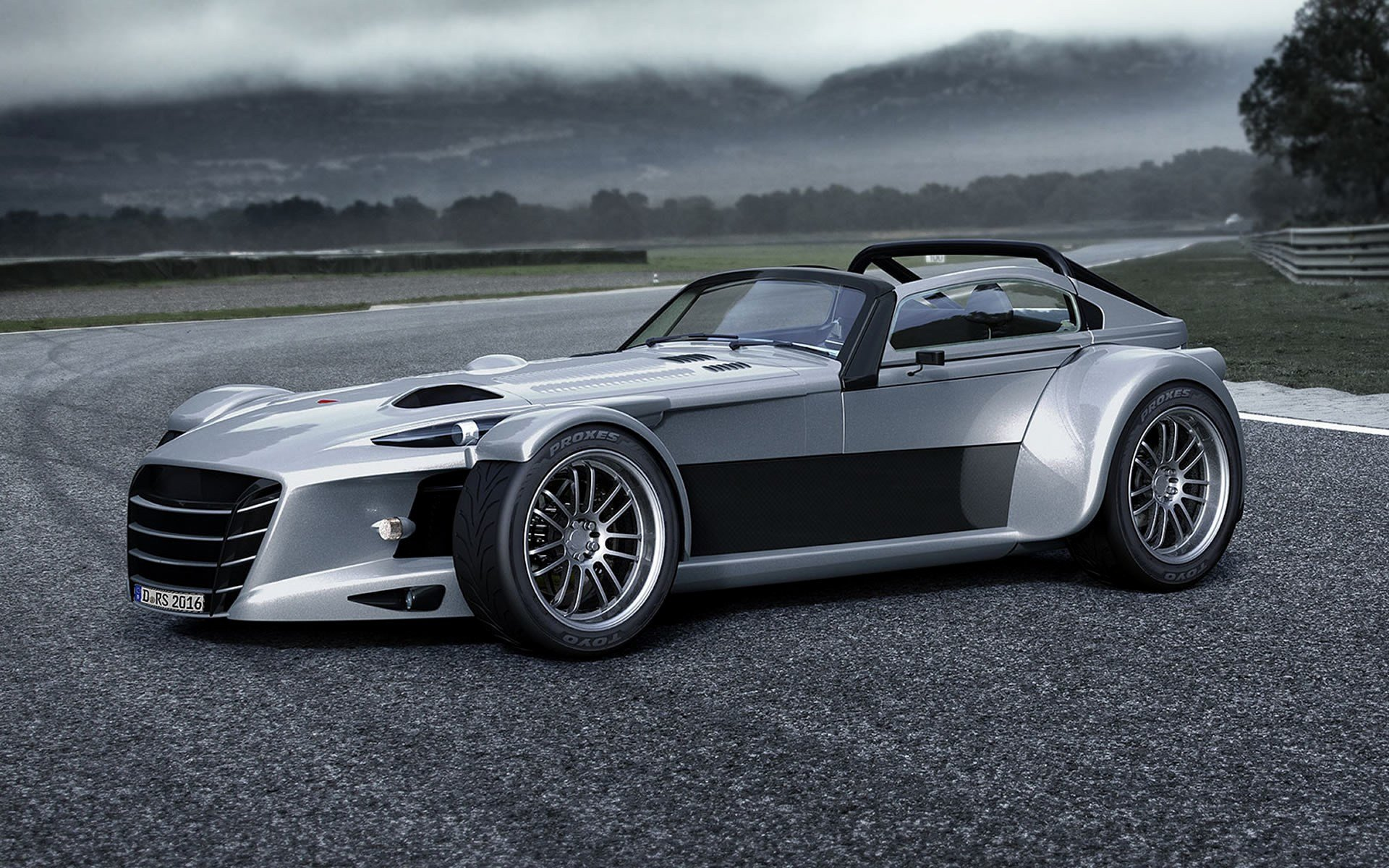 New Donkervoort D8 Gto Rs 2016 Wallpapers And Hd Images On This Month