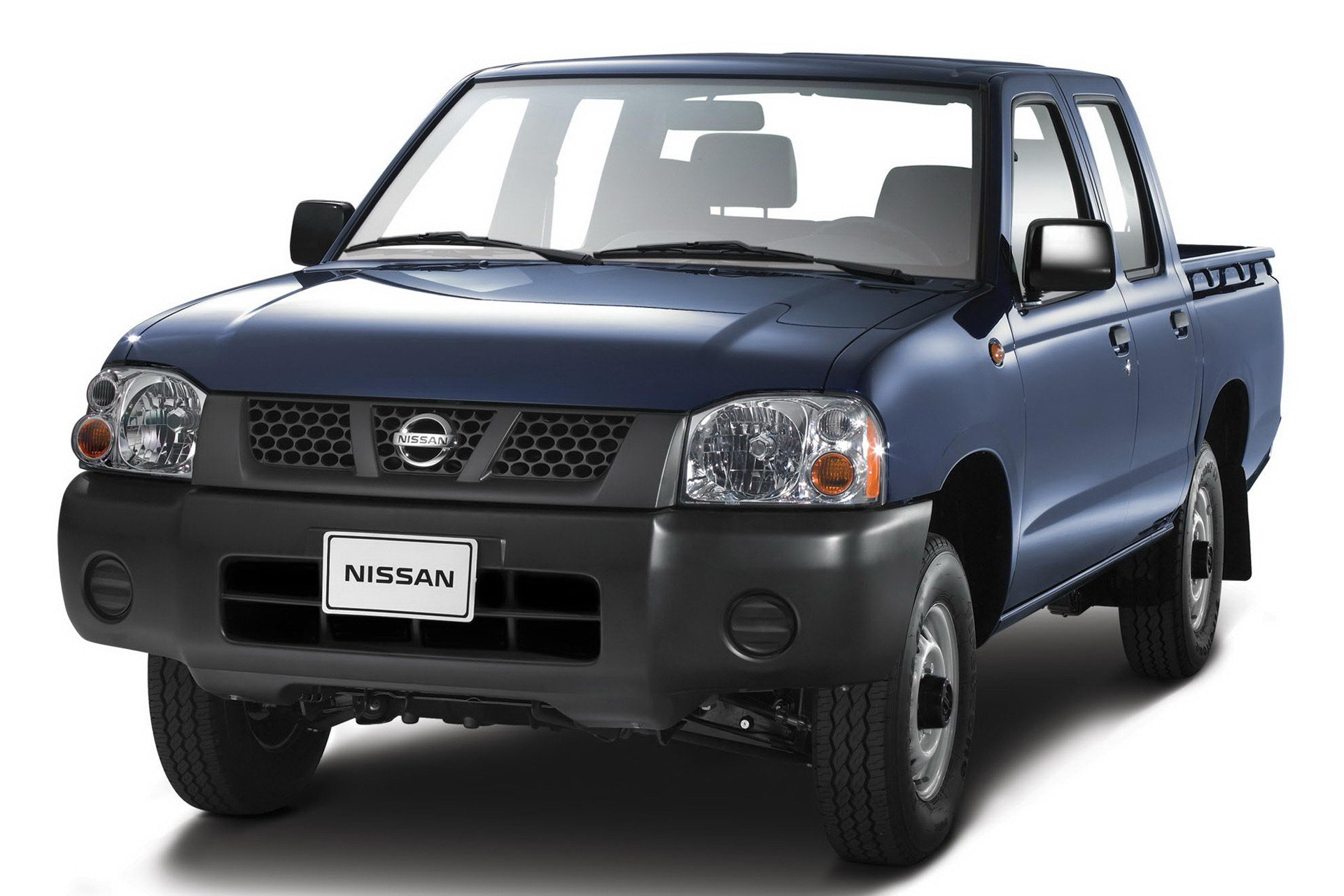 New Nissan Np300 Picture 66936 Nissan Photo Gallery On This Month