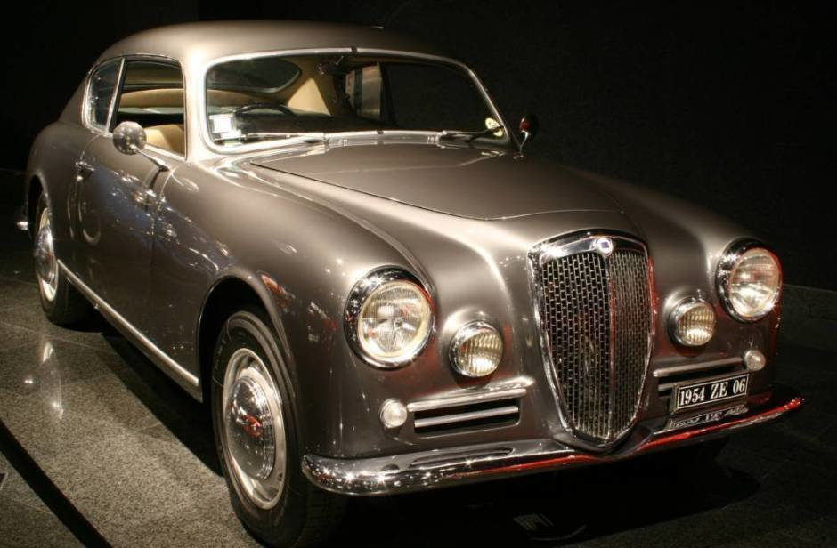 New Lancia Cars On This Month