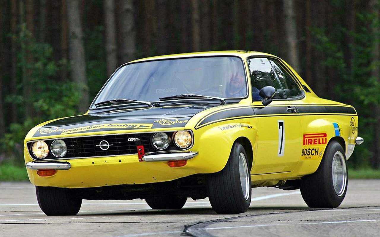 New Opel Racing Cars Wallpapers And Photos Famous Opel On This Month