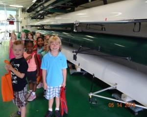 Negaard Rowing Center
