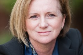 Catherine Casserley to World Learning Summit