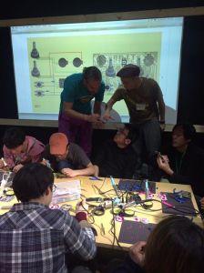 mixTape_Workshop