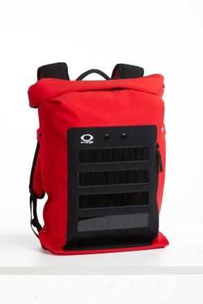 O-range solar backpack 1