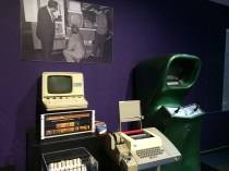 DEC's ancient PDP-1 hosted some of the earliest games.