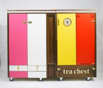 Storage cabinets made in partnership with Southwick Primary 02