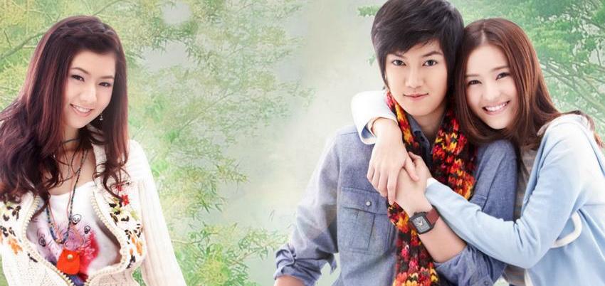 Love movie thailand Top/Best Asian
