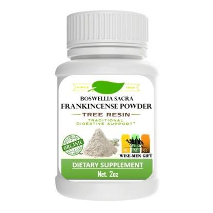Frankincense powder