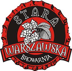 browarnia stara warszawska logo