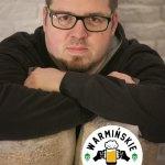Przemek Dudulewicz – prezentacja piwowara