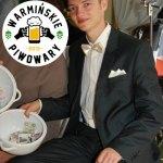 Daniel Kuciński – prezentacja piwowara