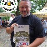 Sławomir Frąc – prezentacja piwowara