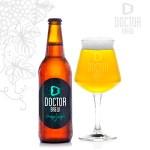 Premiera Doctor Brew – Grape Lager – 22.07 – Pub Stara Warszawska | Spotkanie piwowarów domowych