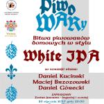 Warmińskie PiwoWARy – Sezon II – trzecia potyczka!