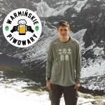 Maciej Brzozowski – prezentacja piwowara