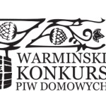 Rejestracja piw na V Warmiński Konkurs Piw Domowych