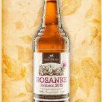 Rosanke – opis stylu – edycja 2017 Warmińskiego Konkursu Piw Domowych