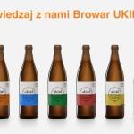 Browarmiacki Spacer z Piwem – zwiedzaj z nami Browar Ukiel!