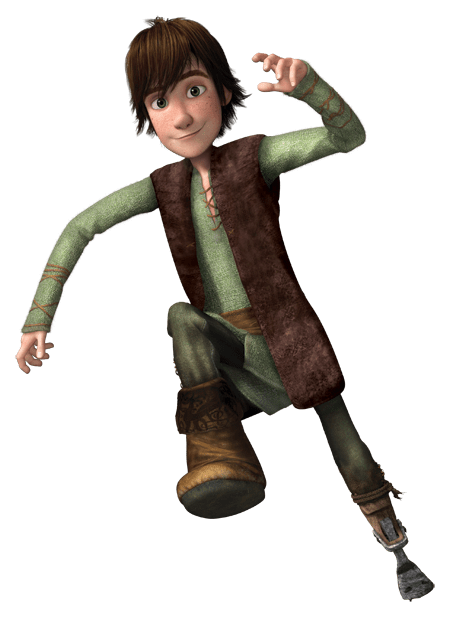 Viking Games Hiccup