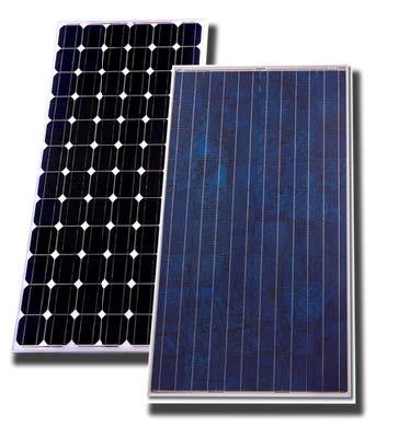 duurzame energie opwekken met zonnepanelen