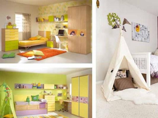 6 Tips Of Decorating Nursery Room 10
