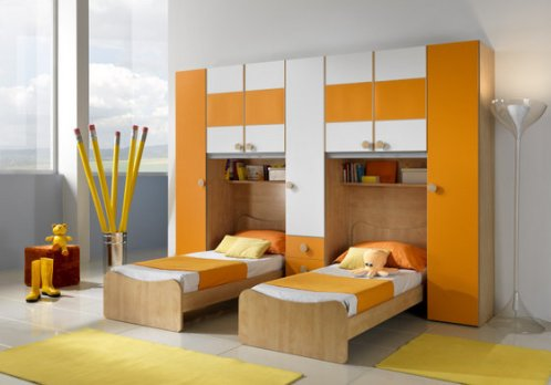 6 Tips Of Decorating Nursery Room 27