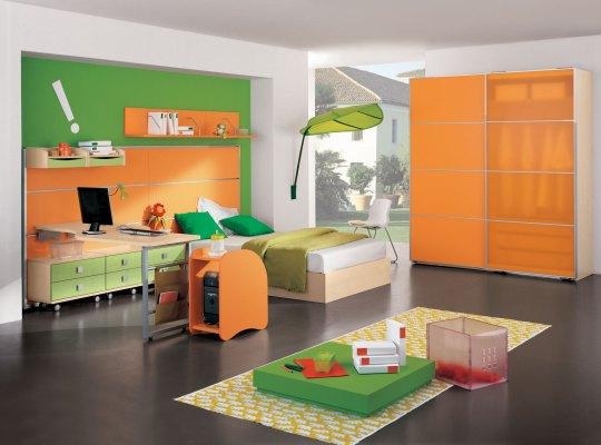 6 Tips Of Decorating Nursery Room 6