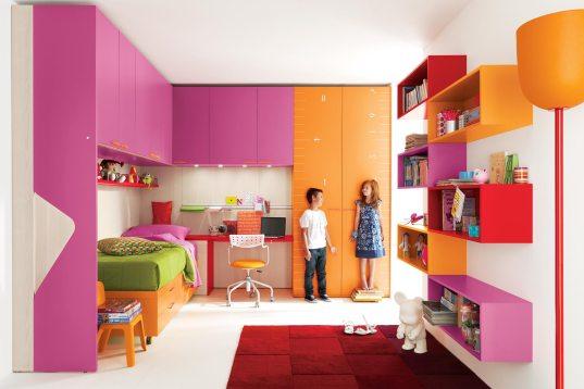 6 Tips Of Decorating Nursery Room 7