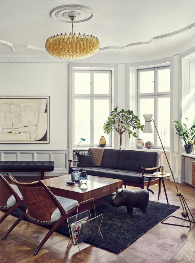 10 Beautiful Chandeliers Bright Up Your Day 5