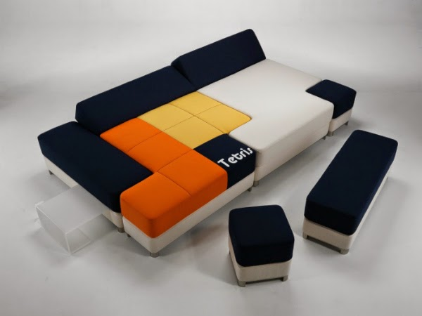 Creative and Unique Furniture Ideas 14