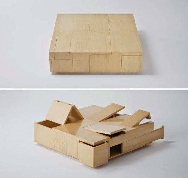 Creative and Unique Furniture Ideas 19