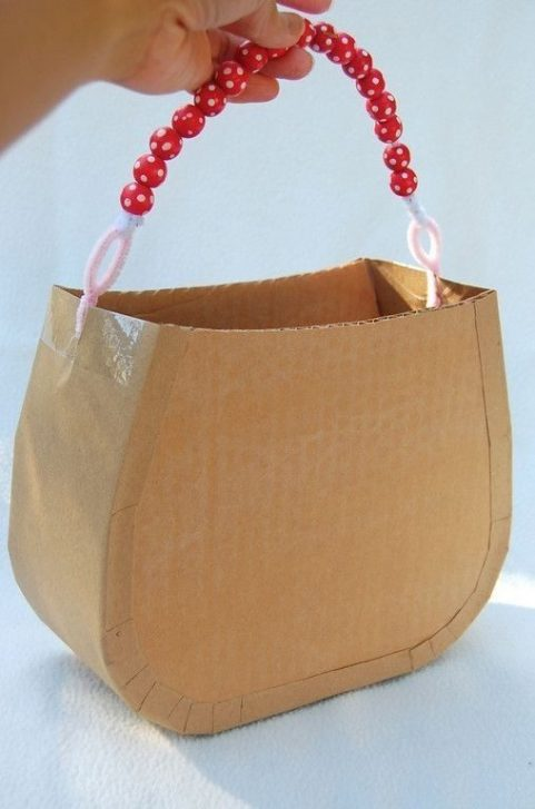 cardboard creations 4