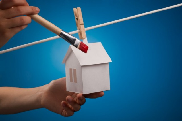 Maintain your property in excellent conditions