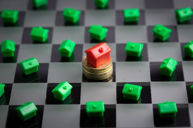 6 Benefits Of Property Investing