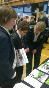 Bridgnorth Endowed School Careers Fair 3