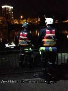Search at Walsall Arboretum 1