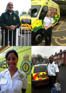 Our  staff - our communities
